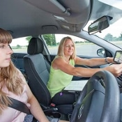 Mini School of Motoring – Driving School