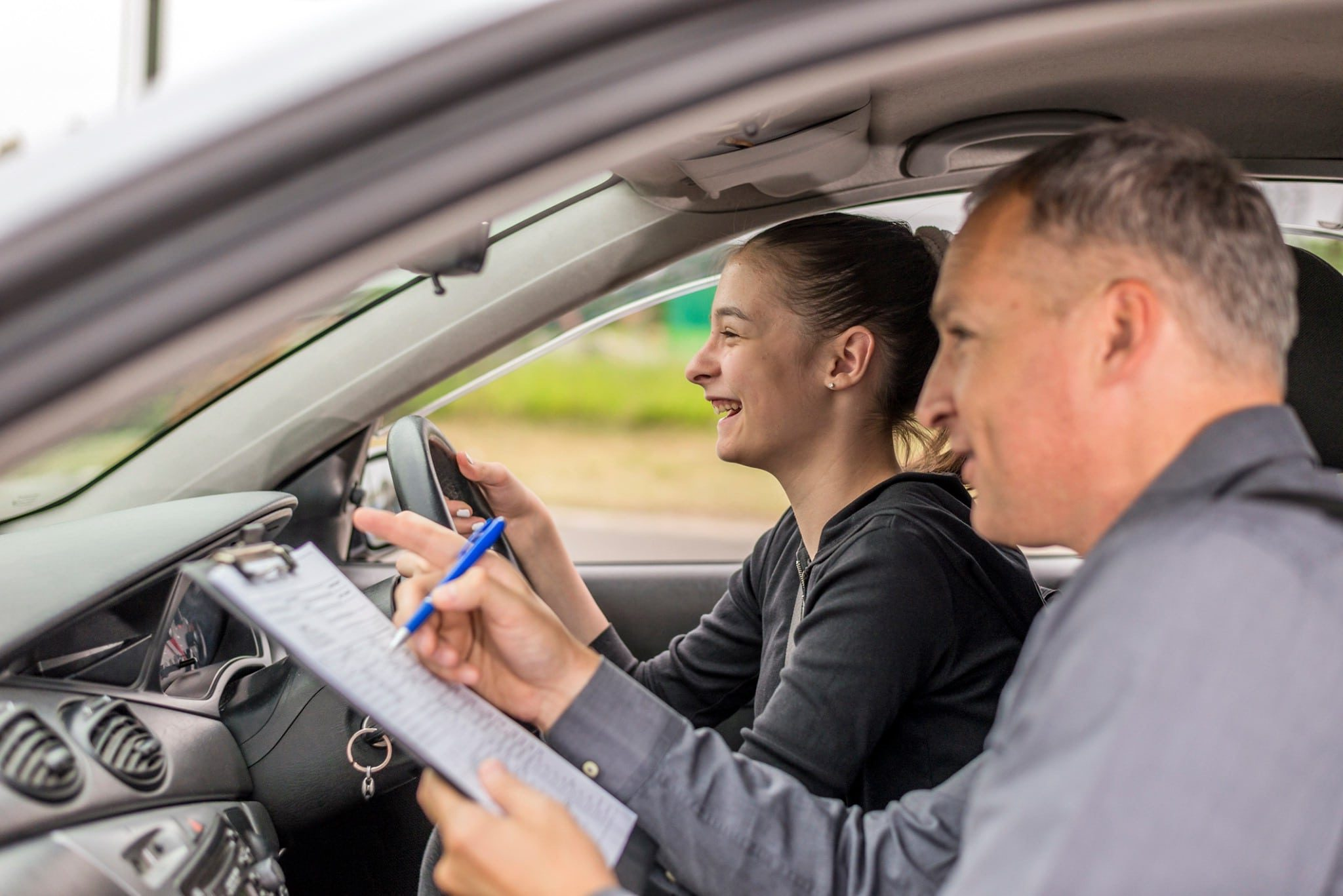 Intensive Driving Course | 5 Day Crash Course in Newcastle
